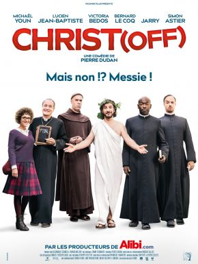 sortie dvd	  Christ(off)