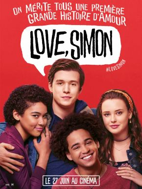 DVD Love, Simon