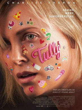 DVD Tully