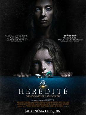 DVD Hérédité