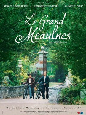 Sortie DVD Le Grand Meaulnes