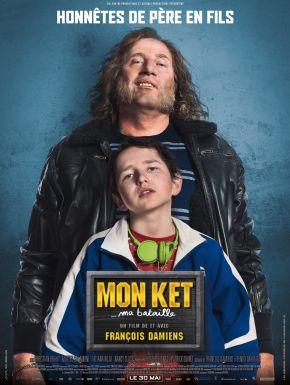 DVD Mon Ket