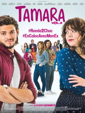 Sortie DVD Tamara, Vol. 2