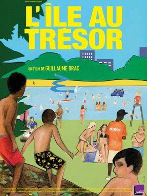 L'Île Au Trésor DVD et Blu-Ray