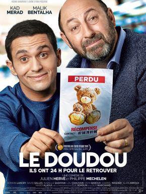 DVD Le Doudou