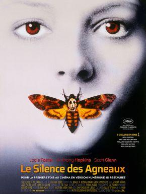 Le Silence Des Agneaux en DVD et Blu-Ray