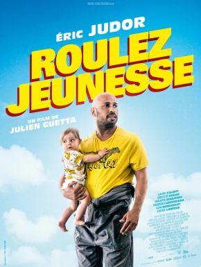 Jaquette dvd Roulez Jeunesse