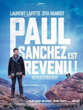 Paul Sanchez Est Revenu ! DVD et Blu-Ray