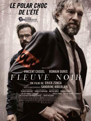 Fleuve Noir en DVD et Blu-Ray