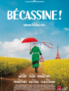 DVD Bécassine!