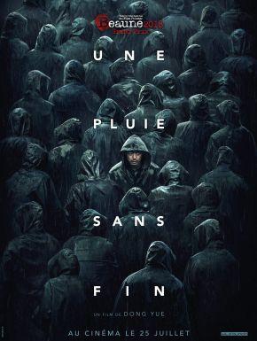 DVD Une Pluie Sans Fin