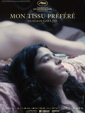 Jaquette dvd Mon Tissu Préféré