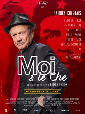 DVD Moi Et Le Che