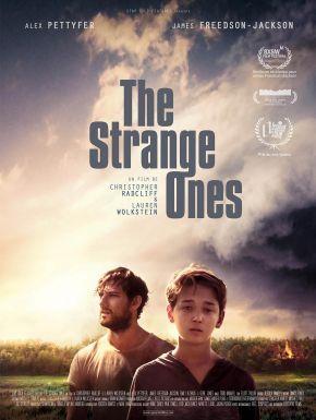 DVD The Strange Ones