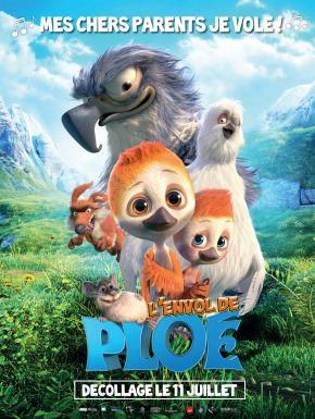 Sortie DVD L'Envol De Ploé