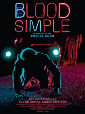 DVD Blood Simple