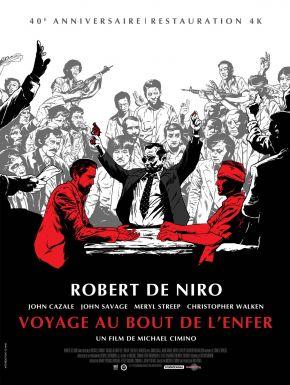 DVD Voyage Au Bout De L'enfer