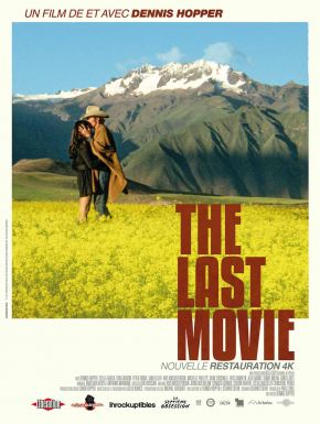 DVD The Last Movie