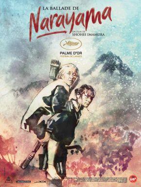 La Ballade De Narayama en DVD et Blu-Ray