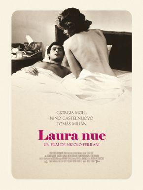 Jaquette dvd Laura Nue