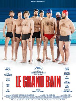 DVD Le Grand Bain