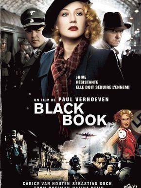 Black book DVD et Blu-Ray