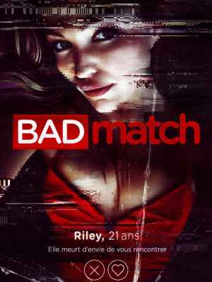 sortie dvd  Bad Match