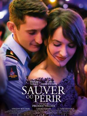 DVD Sauver Ou Périr