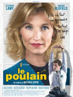 sortie dvd  Le Poulain