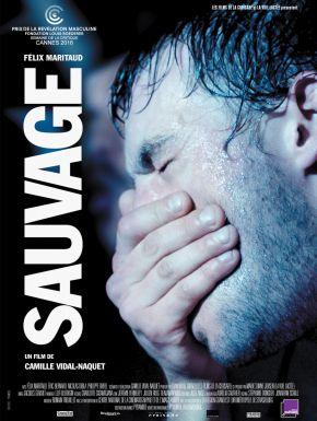 DVD Sauvage
