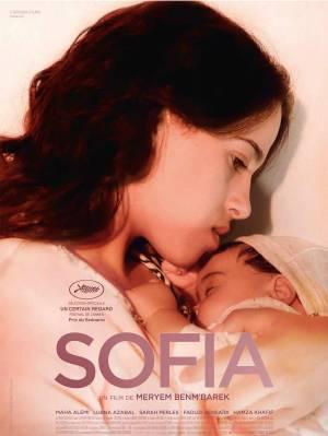DVD Sofia