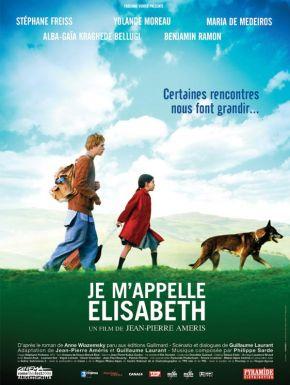 DVD Je m'appelle Elisabeth