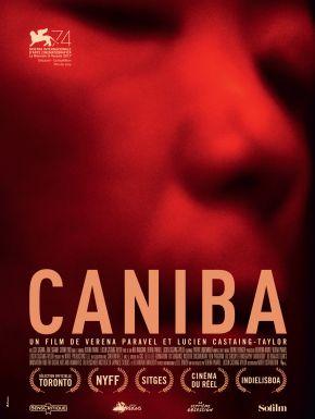 DVD Caniba