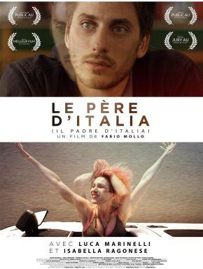 Le Père D'Italia en DVD et Blu-Ray
