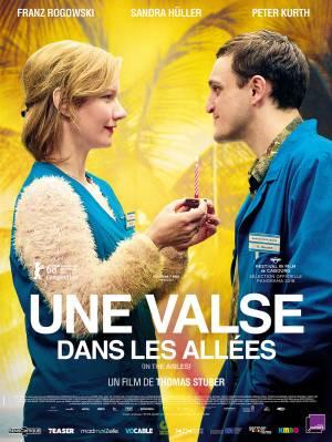 Sortie DVD Une Valse Dans Les Allées