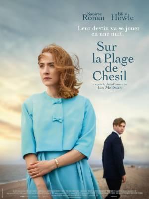 Jaquette dvd Sur La Plage De Chesil