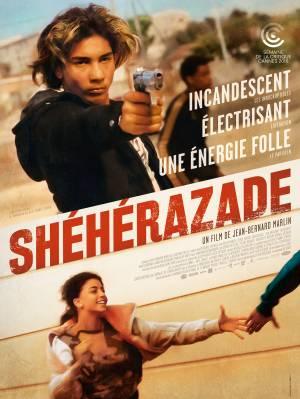 Shéhérazade en DVD et Blu-Ray