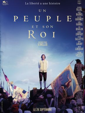 Sortie DVD Un Peuple Et Son Roi