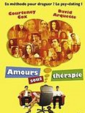 Sortie DVD Amours sous thérapie
