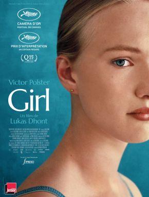 Sortie DVD Girl