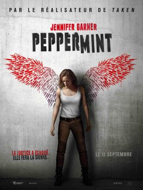 DVD Peppermint