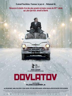 DVD Dovlatov