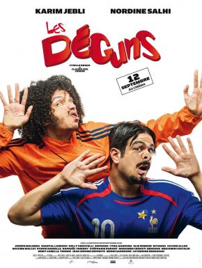 Sortie DVD Les Deguns