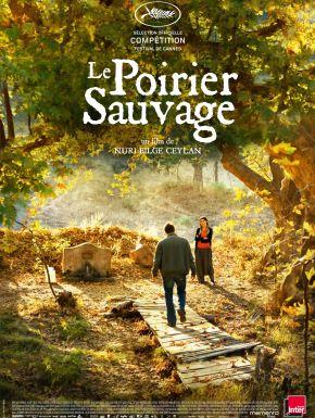 Le Poirier Sauvage en DVD et Blu-Ray