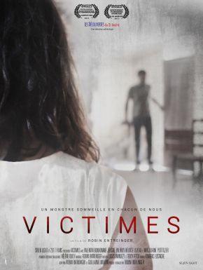 DVD Victimes