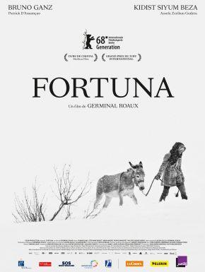 Sortie DVD Fortuna