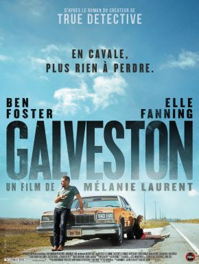 Galveston DVD et Blu-Ray
