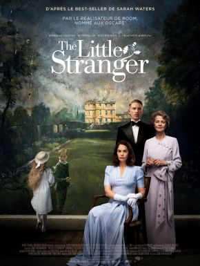 DVD The Little Stranger
