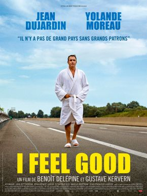 Sortie DVD I Feel Good