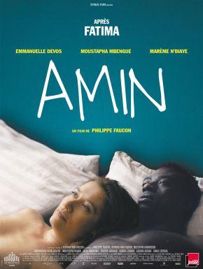 DVD Amin